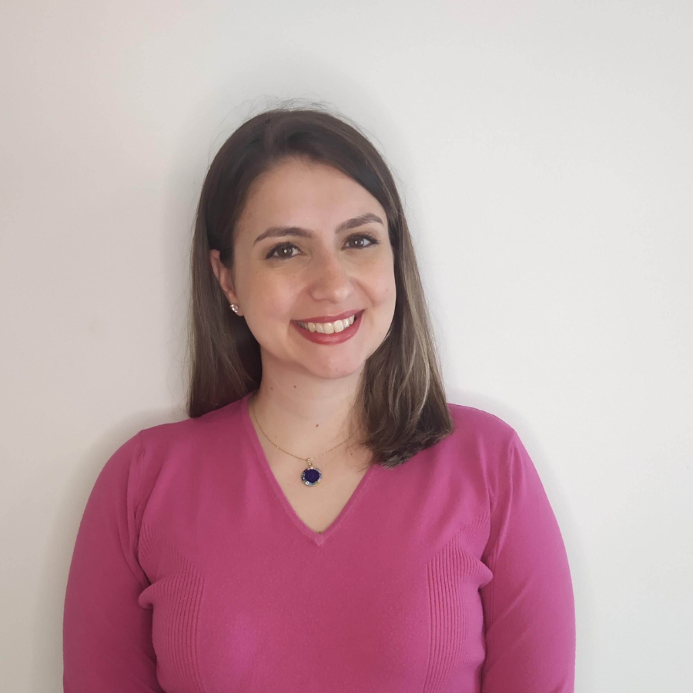 Daniela Matas